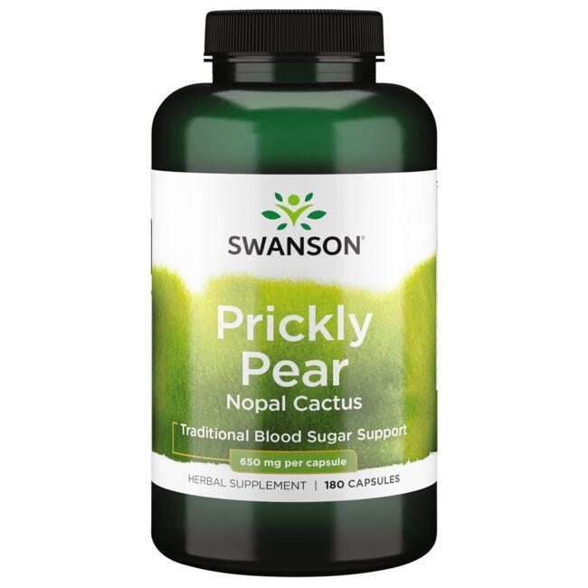Swanson PremiumPrickly Pear Nopal Cactus