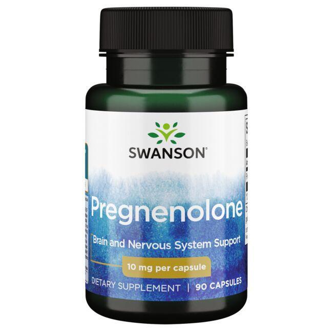 Swanson PremiumPregnenolone