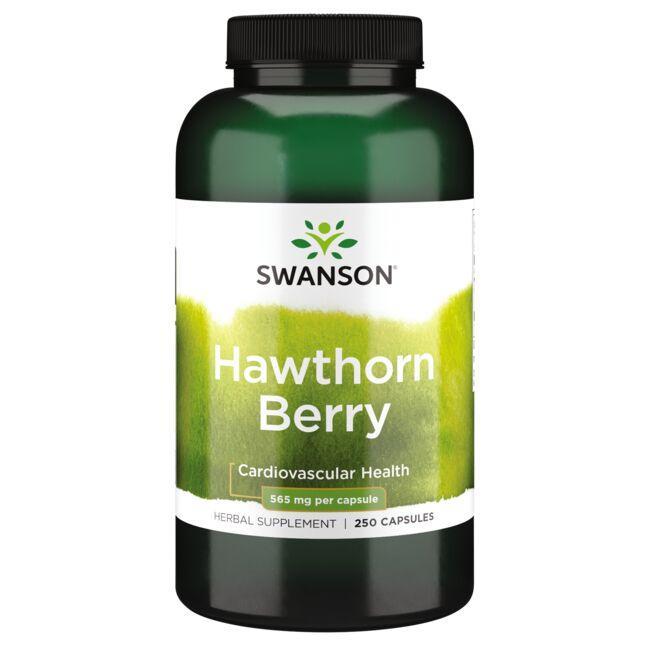 Swanson PremiumHawthorn Berry