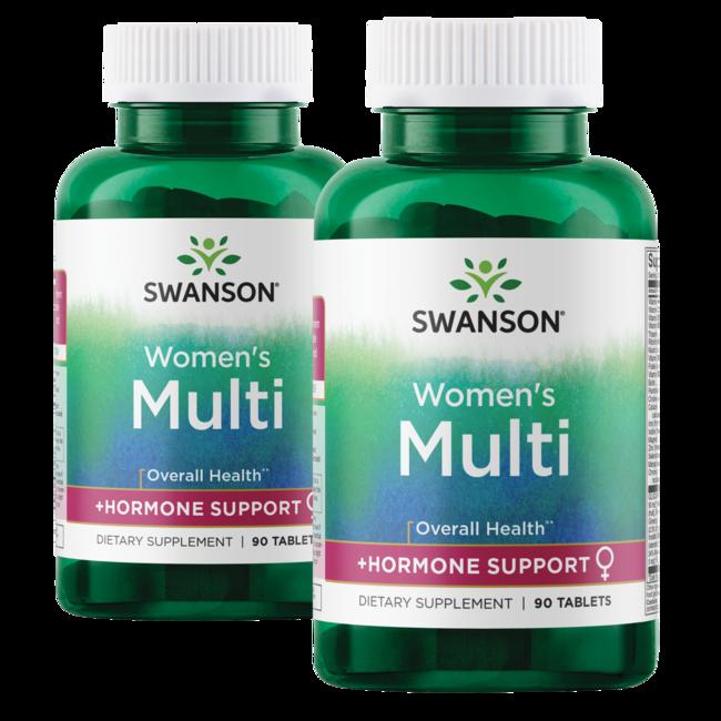 Swanson Premium Women's Prime Multi
