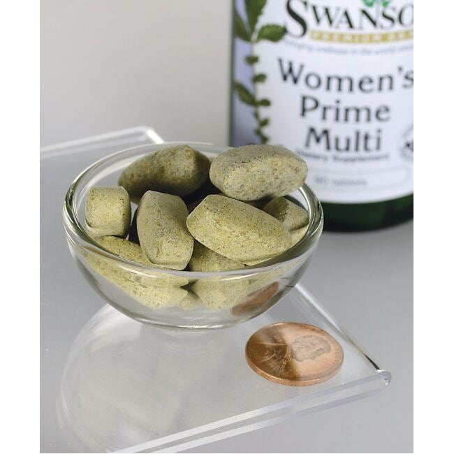 Swanson PremiumMulti Women's Prime - 2 Pack Close Up