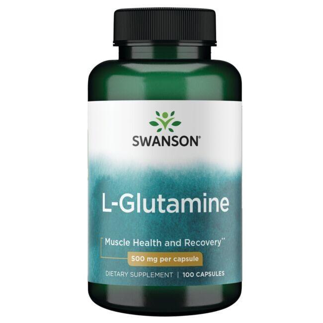 Swanson PremiumL-Glutamine