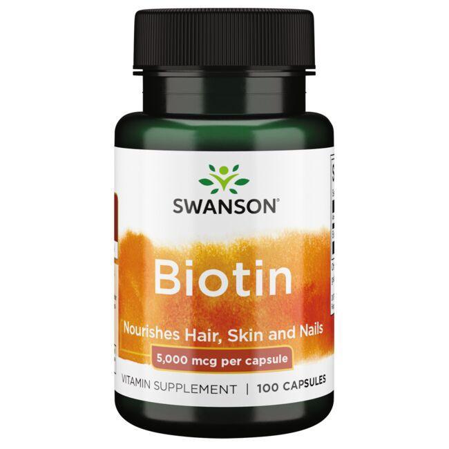 Swanson PremiumBiotin