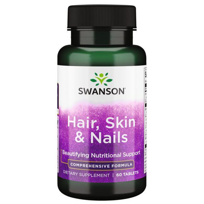 Swanson PremiumHair, Skin & Nails