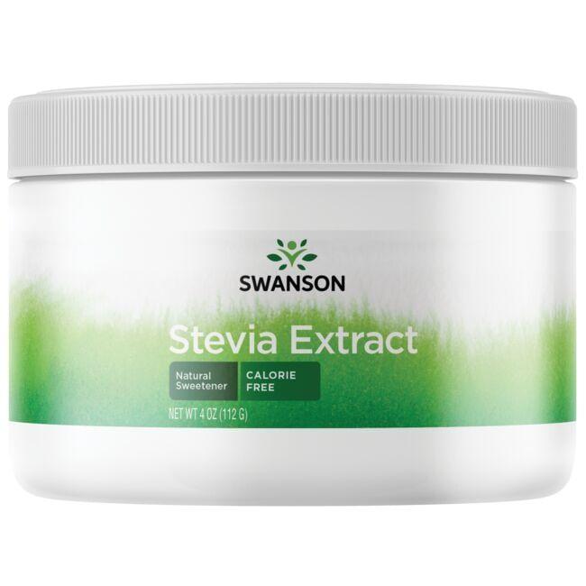 Swanson PremiumStevia Extract Powder