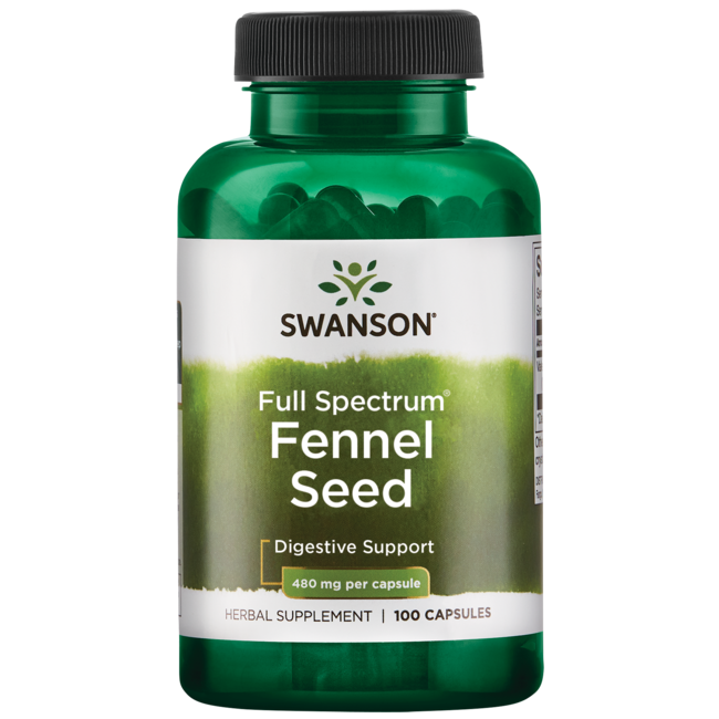 Swanson Premium Fennel