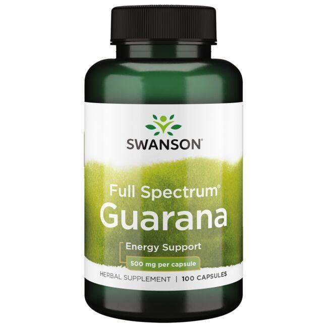 Swanson PremiumGuarana