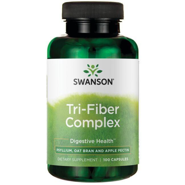 Swanson PremiumTri-Fiber Complex