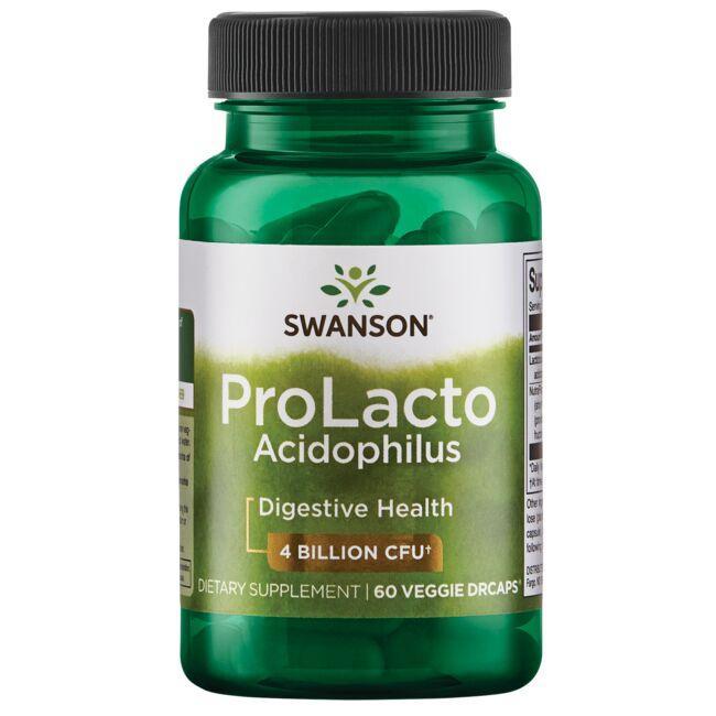 ProLacto AcidophilusItem | SWA001