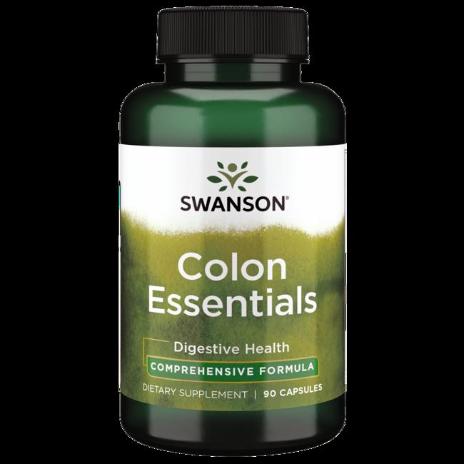 Swanson Condition Specific FormulasColon Essentials