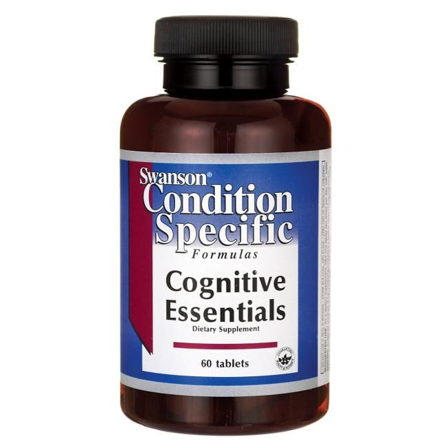Swanson Condition Specific Formulas Cognitive Essentials