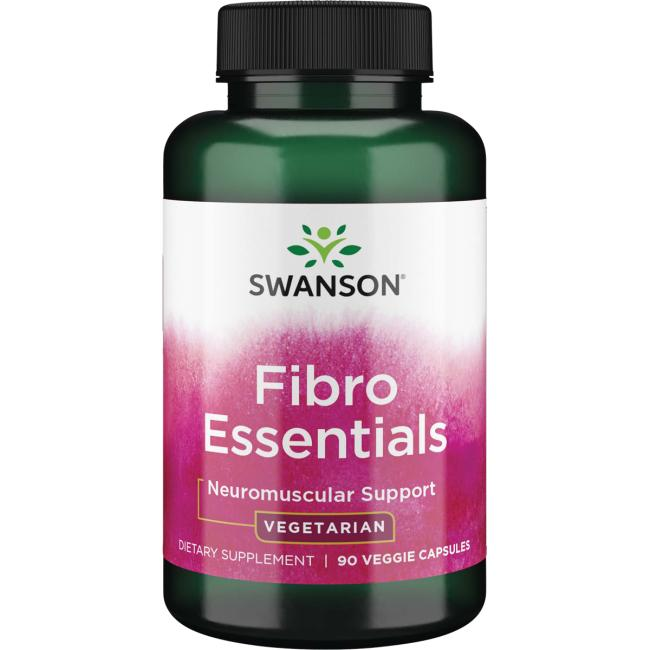 Swanson Condition Specific Formulas Fibro Essentials