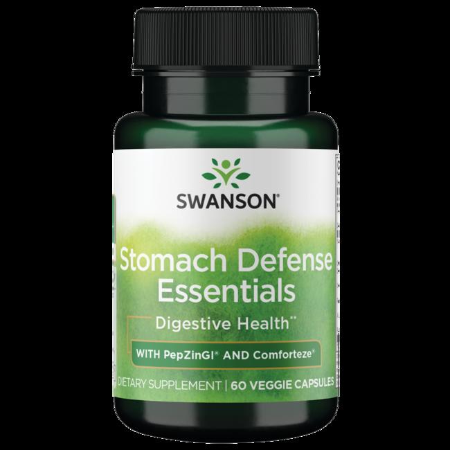 Swanson Condition Specific FormulasStomach Defense Essentials