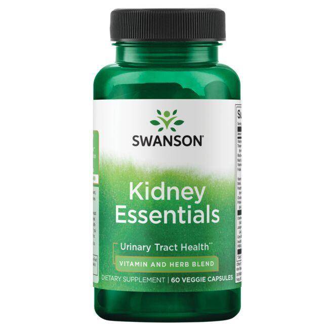 Swanson Condition Specific FormulasKidney Essentials
