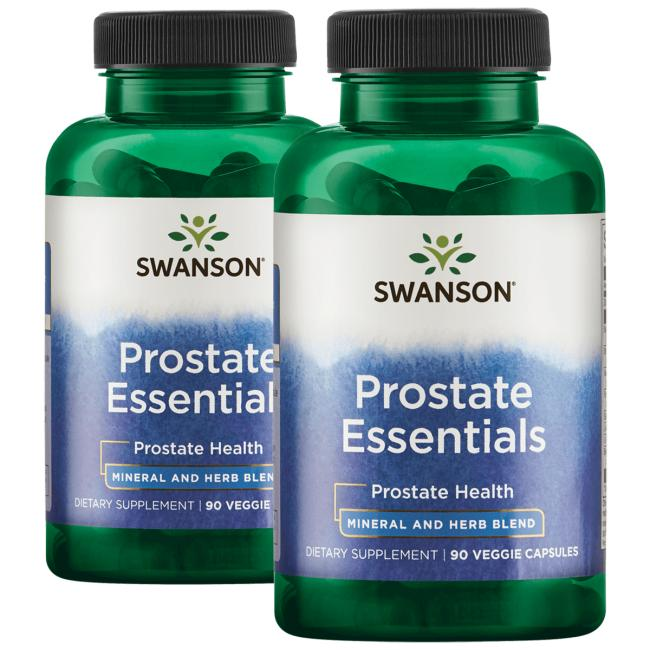 Swanson Condition Specific FormulasProstate Essentials