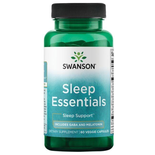 Swanson Condition Specific FormulasSleep Essentials