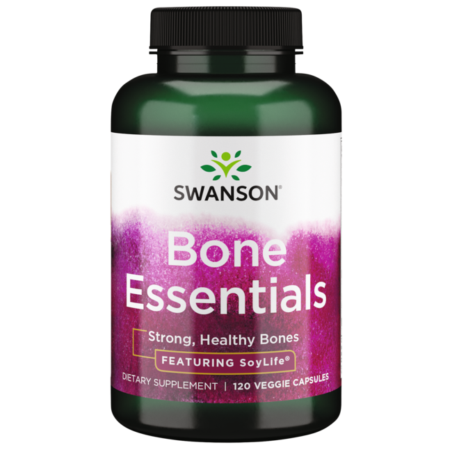 Swanson Condition Specific FormulasBone Essentials