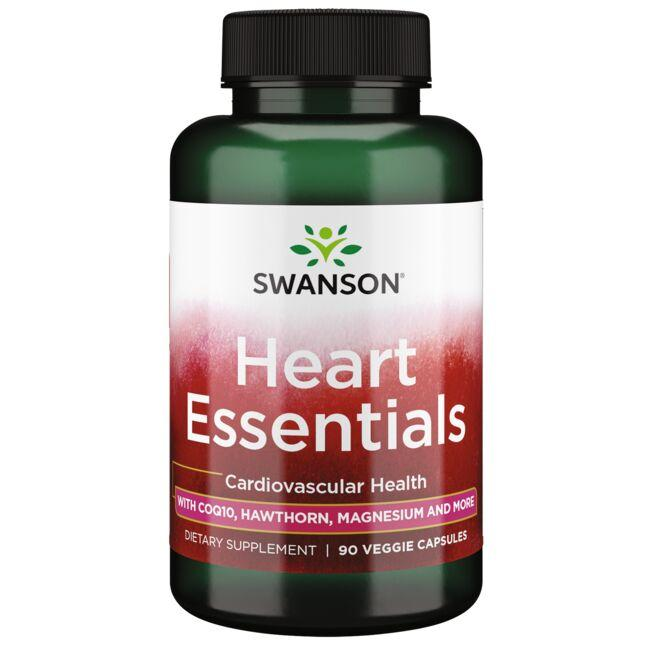 Swanson Condition Specific Formulas Heart Essentials