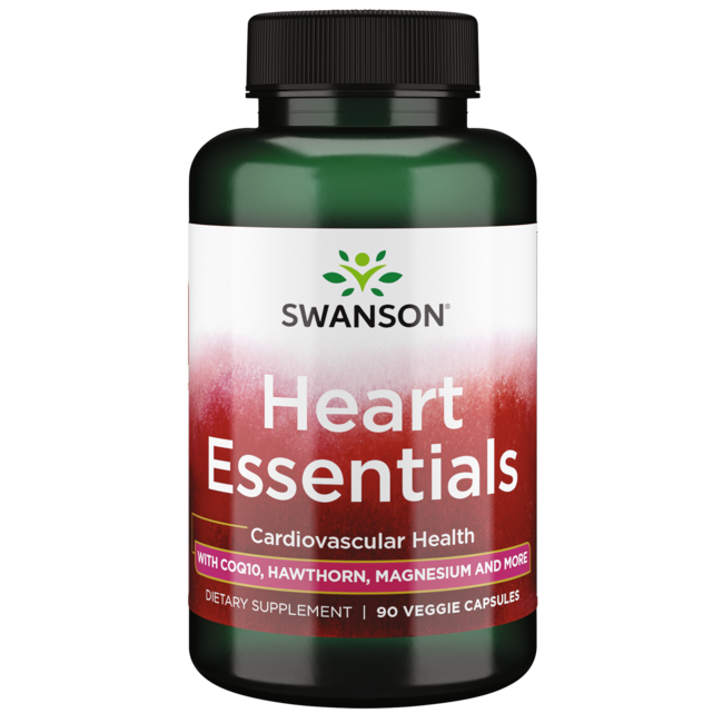 Swanson Condition Specific FormulasHeart Essentials