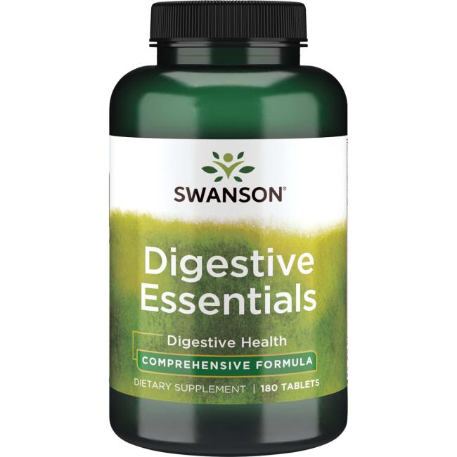 Swanson Condition Specific Formulas Digestive Essentials