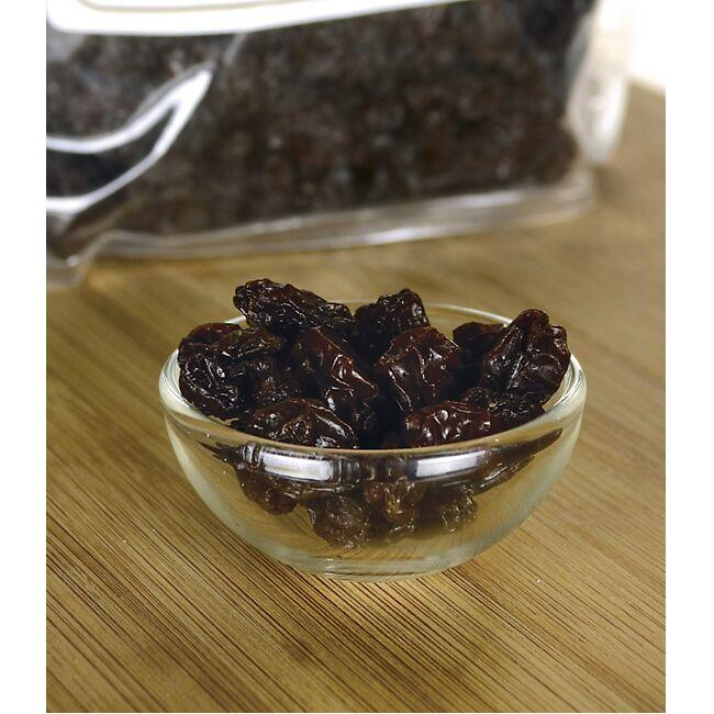 Swanson Organic Certified Organic Thompson Raisins Close Up