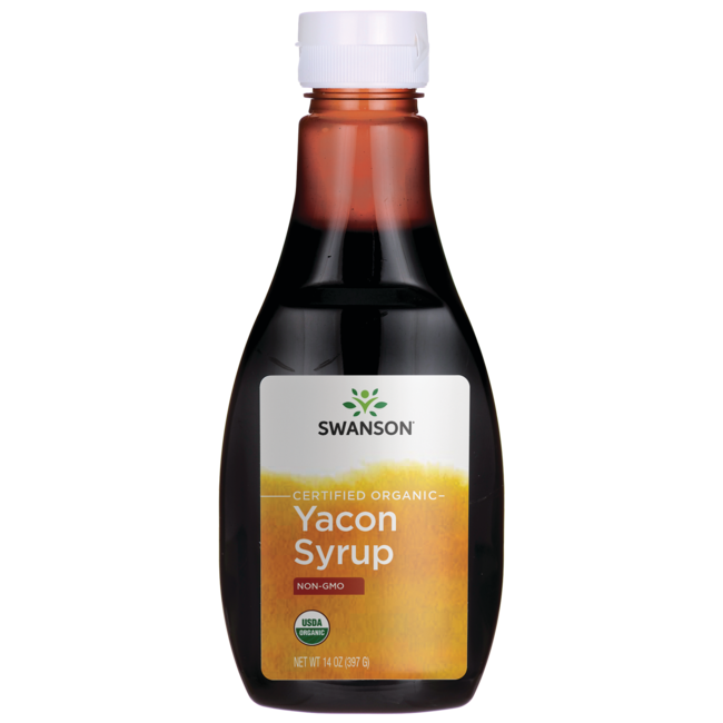 how to use yacon syrup