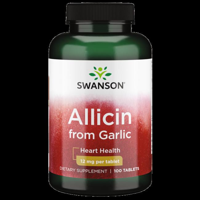 Allicin powder