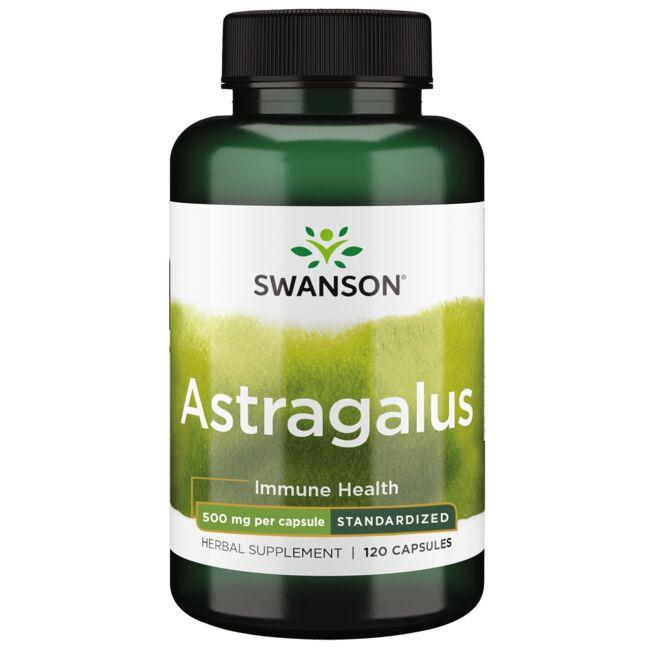 Swanson Superior HerbsAstragalus