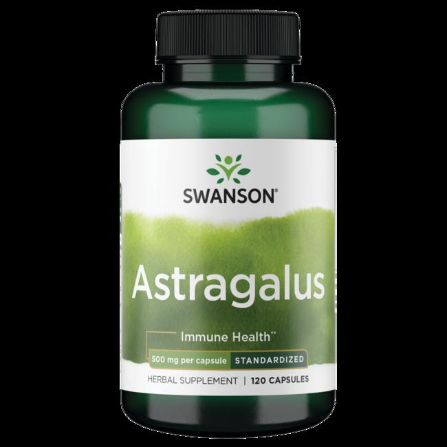 Swanson Superior HerbsAstragalus (Standardized)