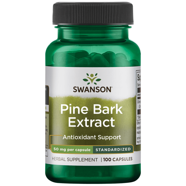 Pinebark extract