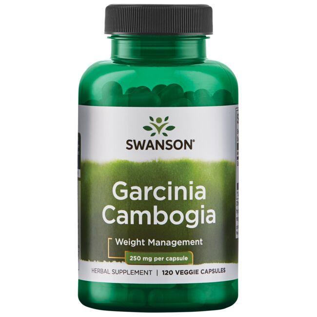 Swanson Superior HerbsGarcinia Cambogia