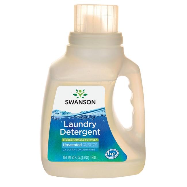 Eco laundry liquid