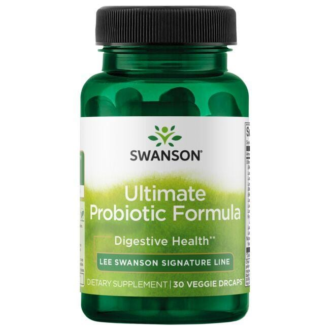 Lee Swanson Signature Line Ultimate Probiotic Formula