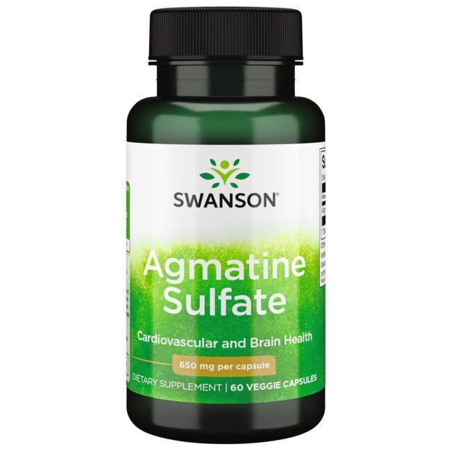 Agmatine SulfateItem | SWRJ002