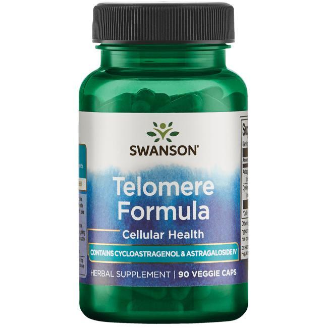 Swanson RejuvTelomere Formula