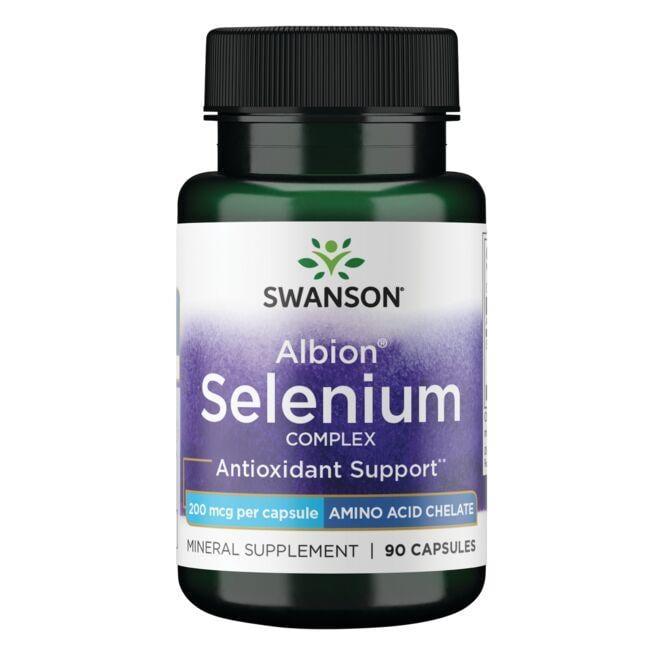 Swanson UltraSelenium Complex