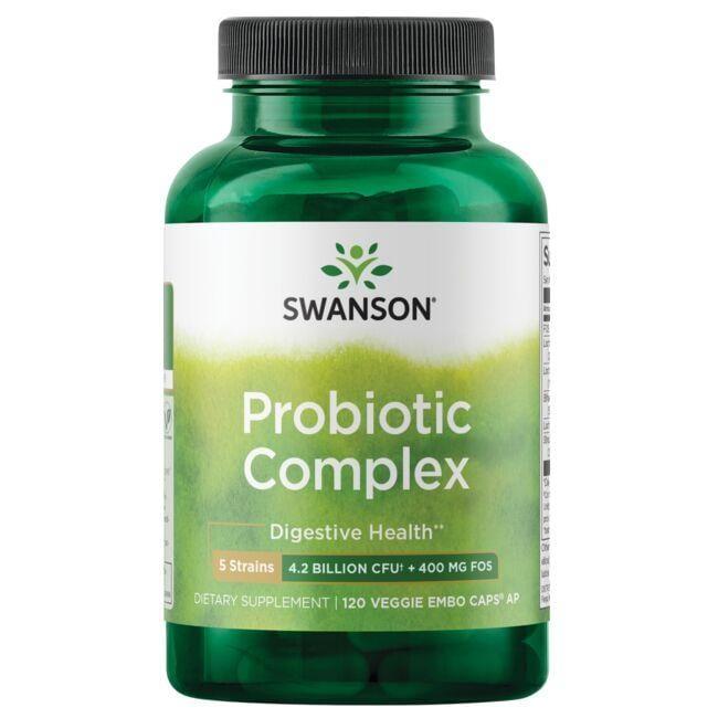 Swanson UltraProbiotic Complex