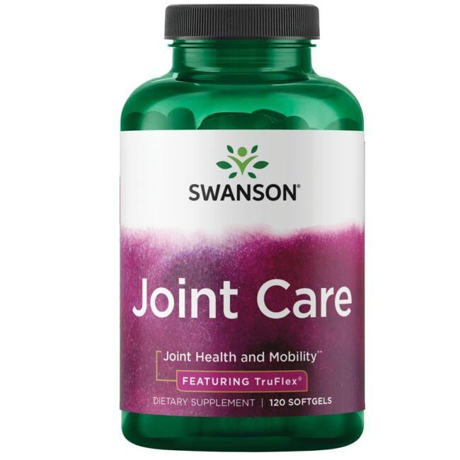 Swanson UltraJoint Care - Featuring TruFlex