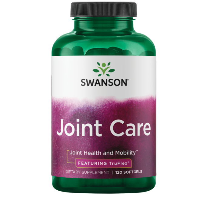 Swanson UltraJoint Care with Glucosamine, MSM & Chondroitin