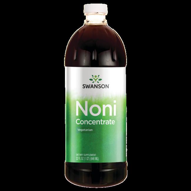 Swanson Ultra Hawaiian Noni Liquid