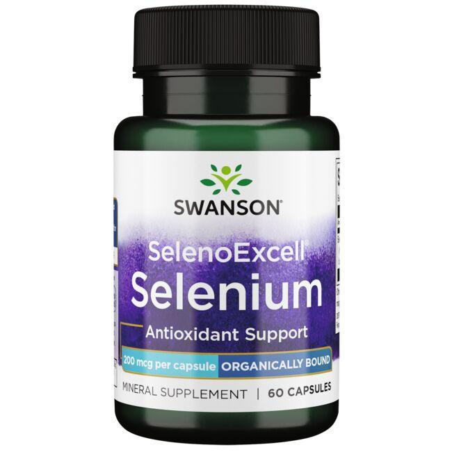 Swanson UltraSelenoExcell Selenium