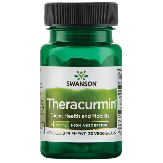 Swanson Ultra Theracurmin - High Absorption