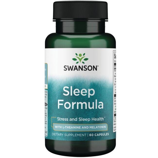 Swanson UltraSleep Formula