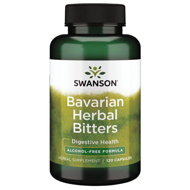 Swanson UltraBavarian Herbal Bitters