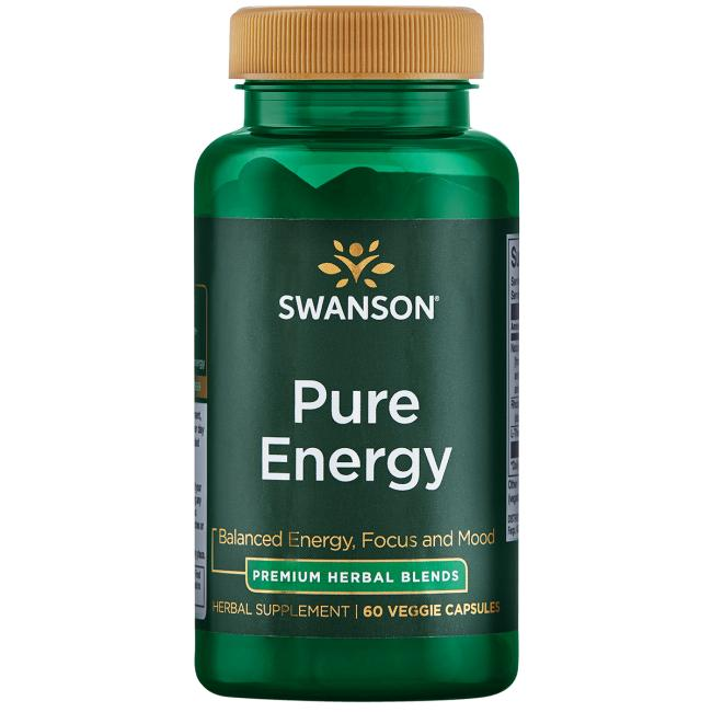 Swanson Ultra Pure Energy