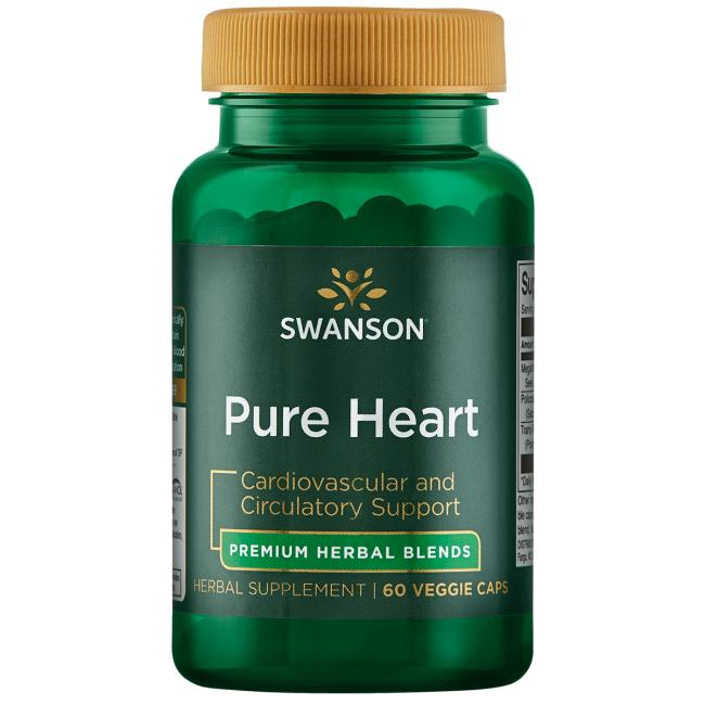 Swanson Ultra Pure Heart