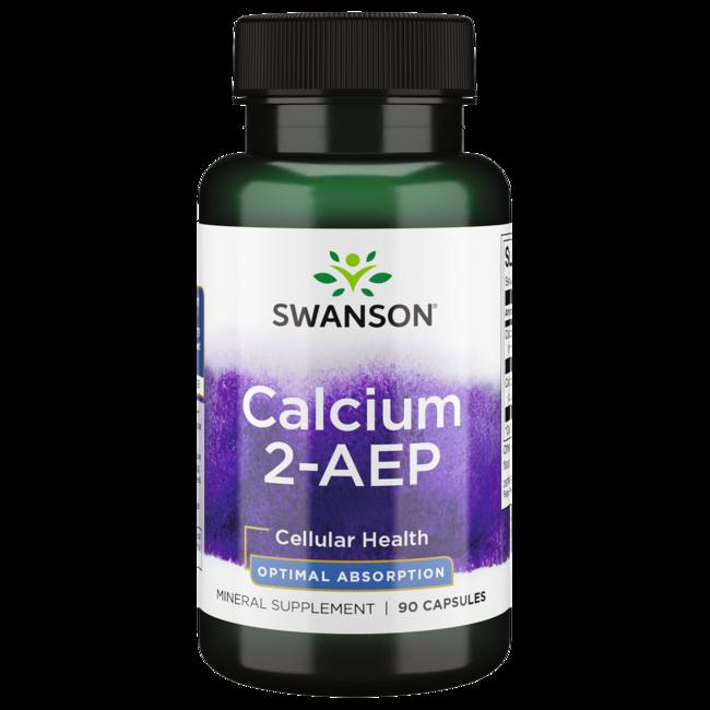 Swanson UltraCalcium 2-AEP