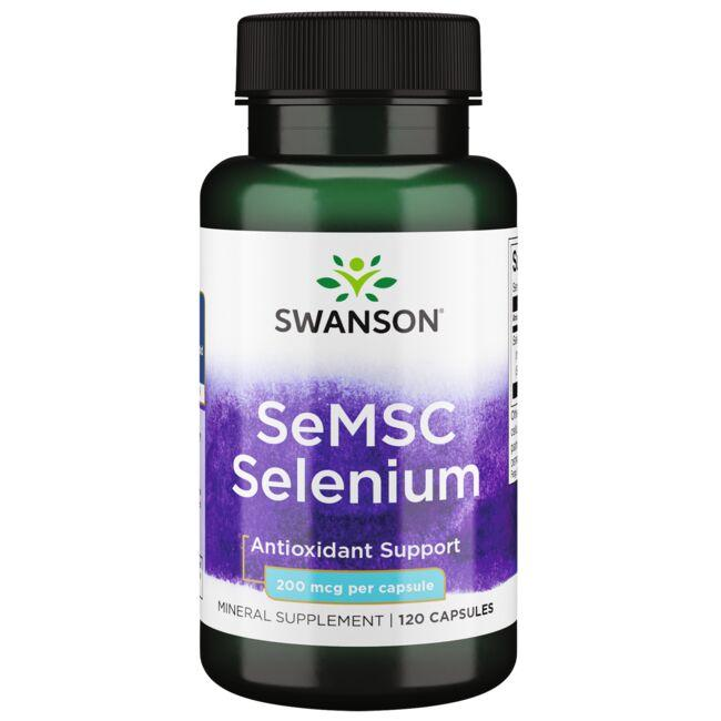Swanson UltraSeMSC Selenium