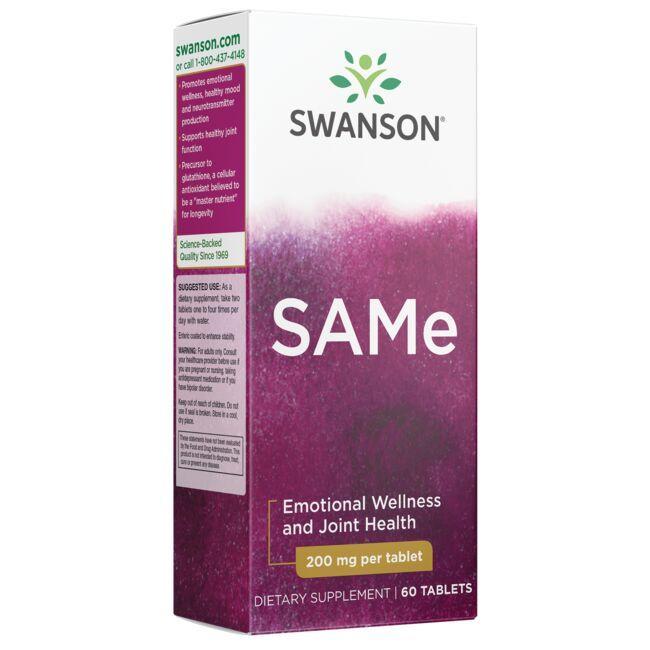 Swanson UltraSAMe