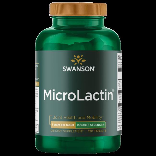 Swanson Ultra MicroLactin Double Strength